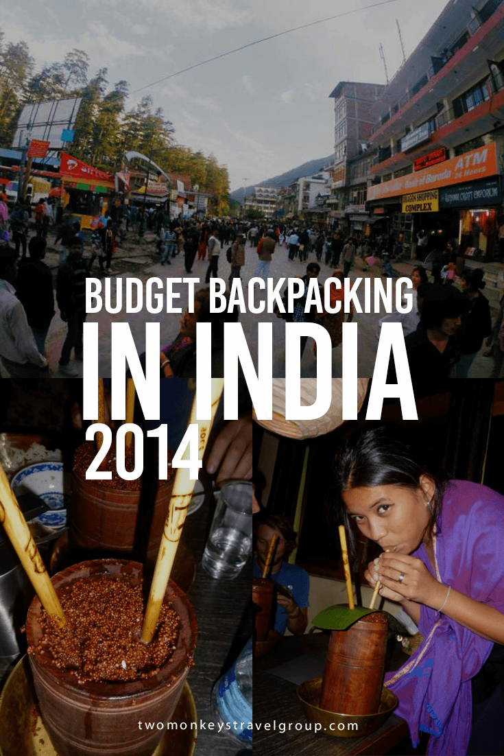 Budget Backpacking in India – 2014