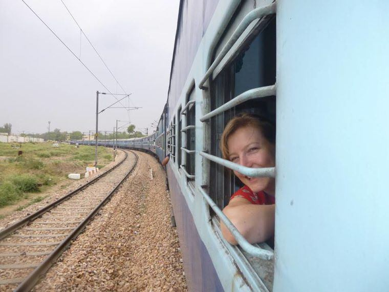 Budget Backpacking in India