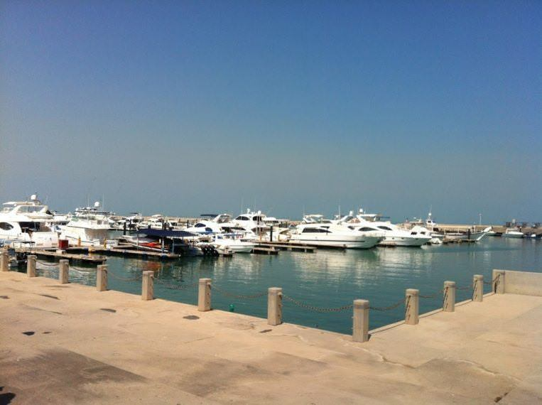 Awesome Things to do and Places to go in Kuwait - Part 1