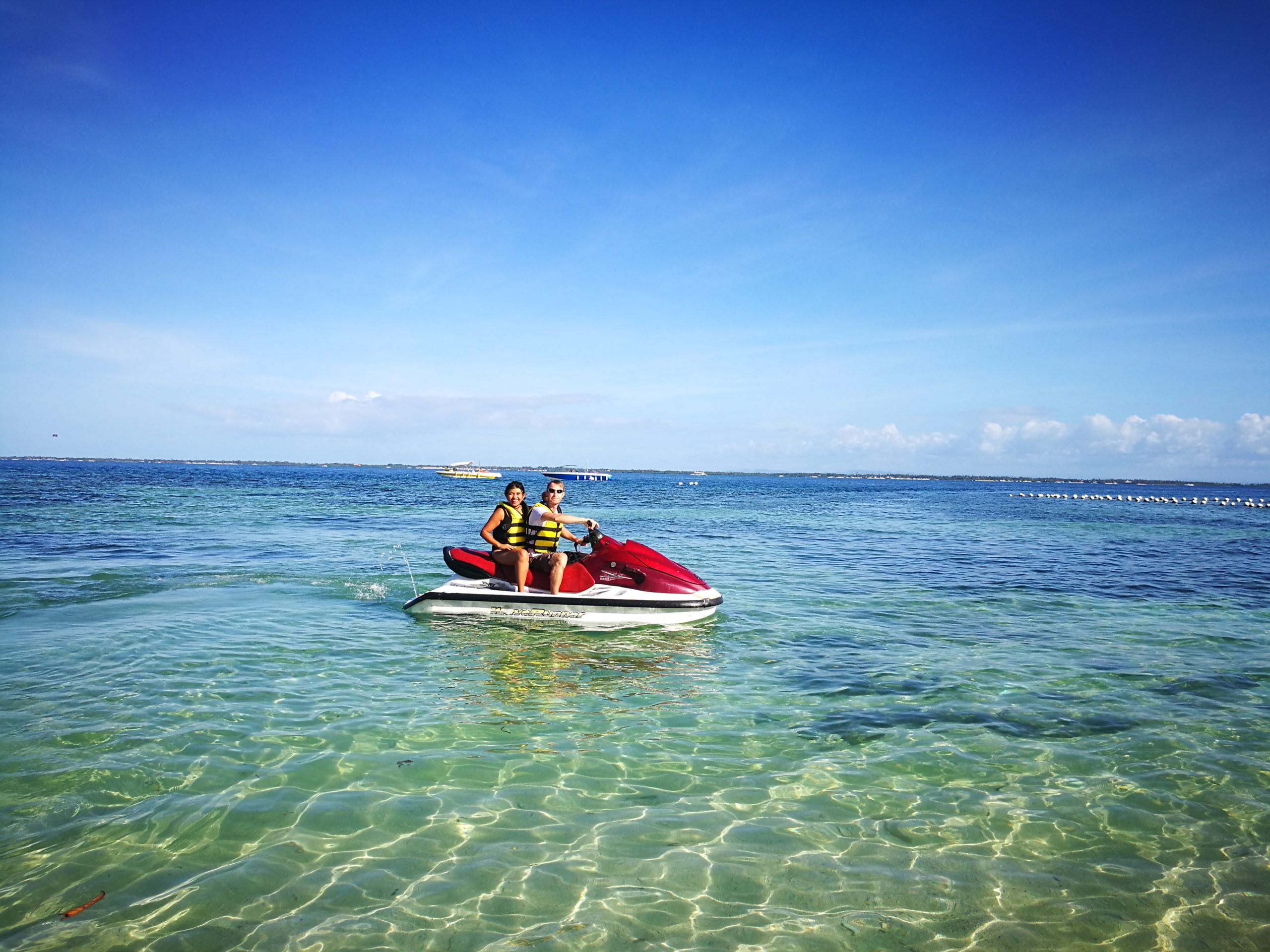 Top 5 Extreme Outdoor Activities in the Philippines