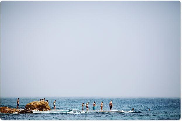 Two Monkeys Travel - Flat Rock - Sydney - Australia