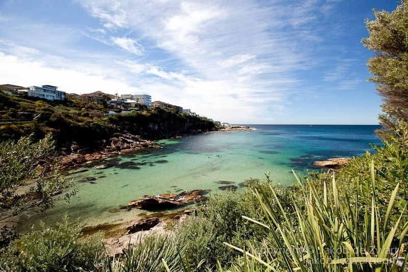 Two Monkeys Travel - Gordons Bay - Coogee - Sydney - Australia