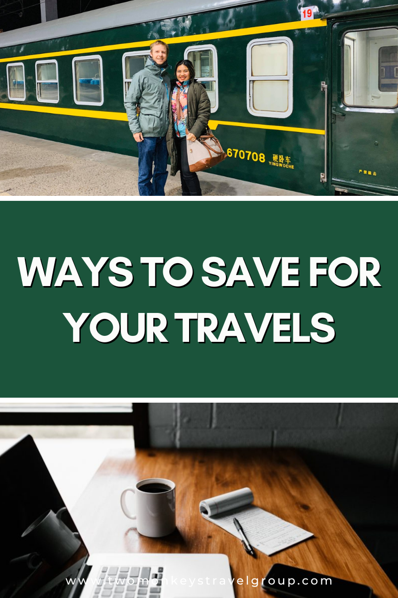 Working Full time in the Philippines 7 Ways to Save For Your Travels