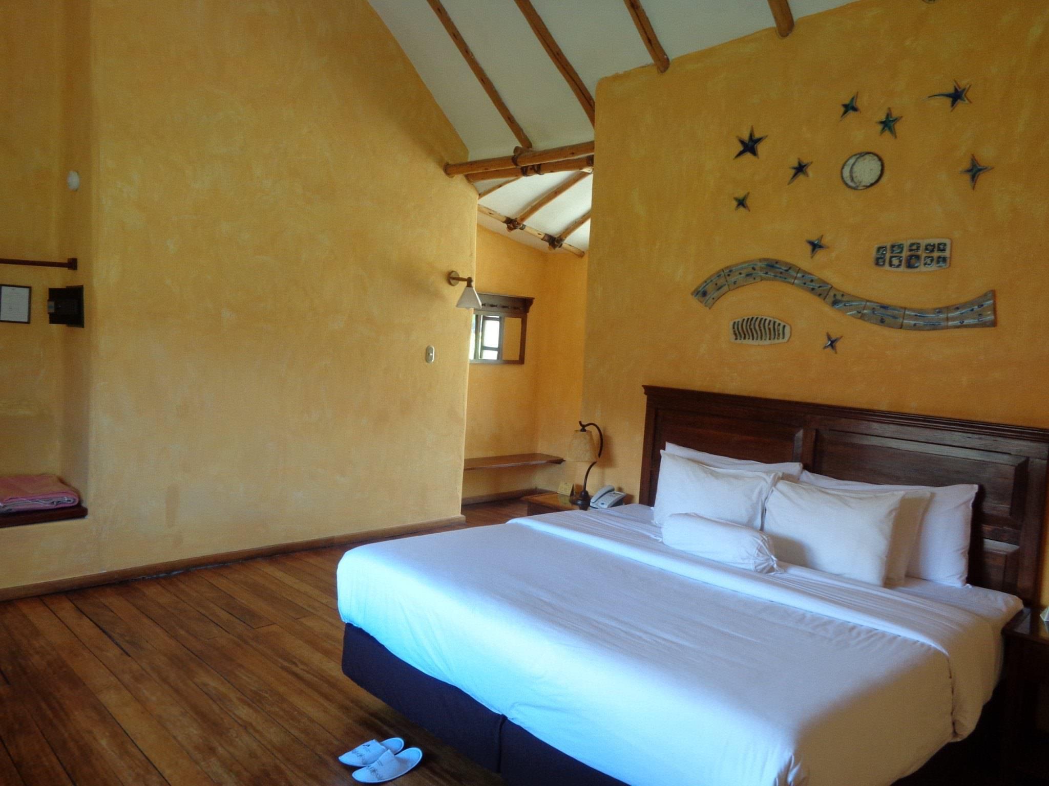 Colca Lodge Hotel in Colca Lodge, Peru