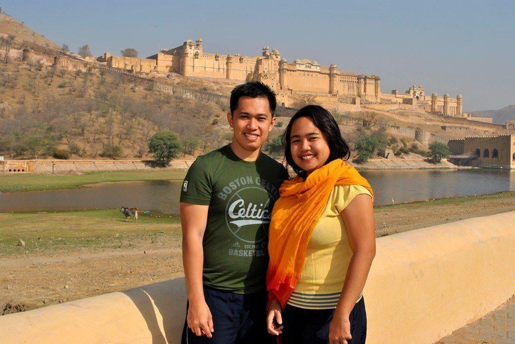 Jaipur was really beautiful!