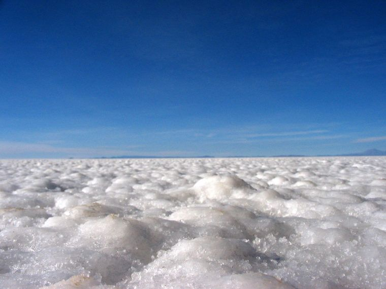 Backpacker's Guide – Uyuni, Bolivia to San Pedro Atacama, Chile ($3)