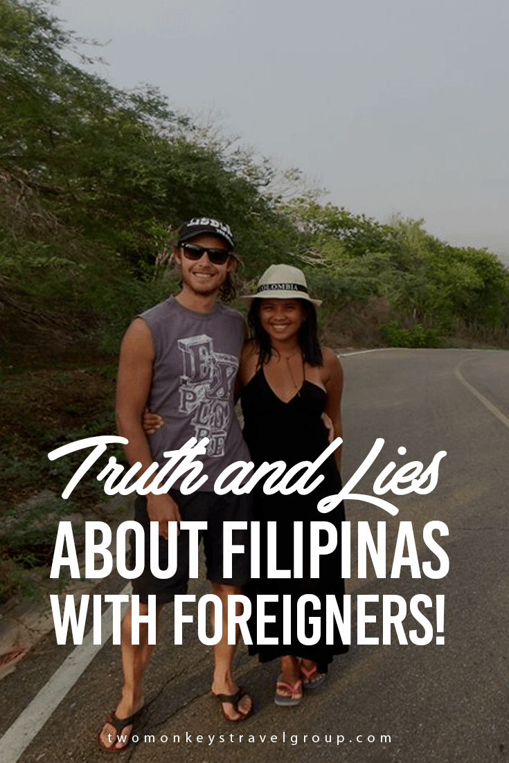 Truth and Lies about Filipinas with Foreigners!