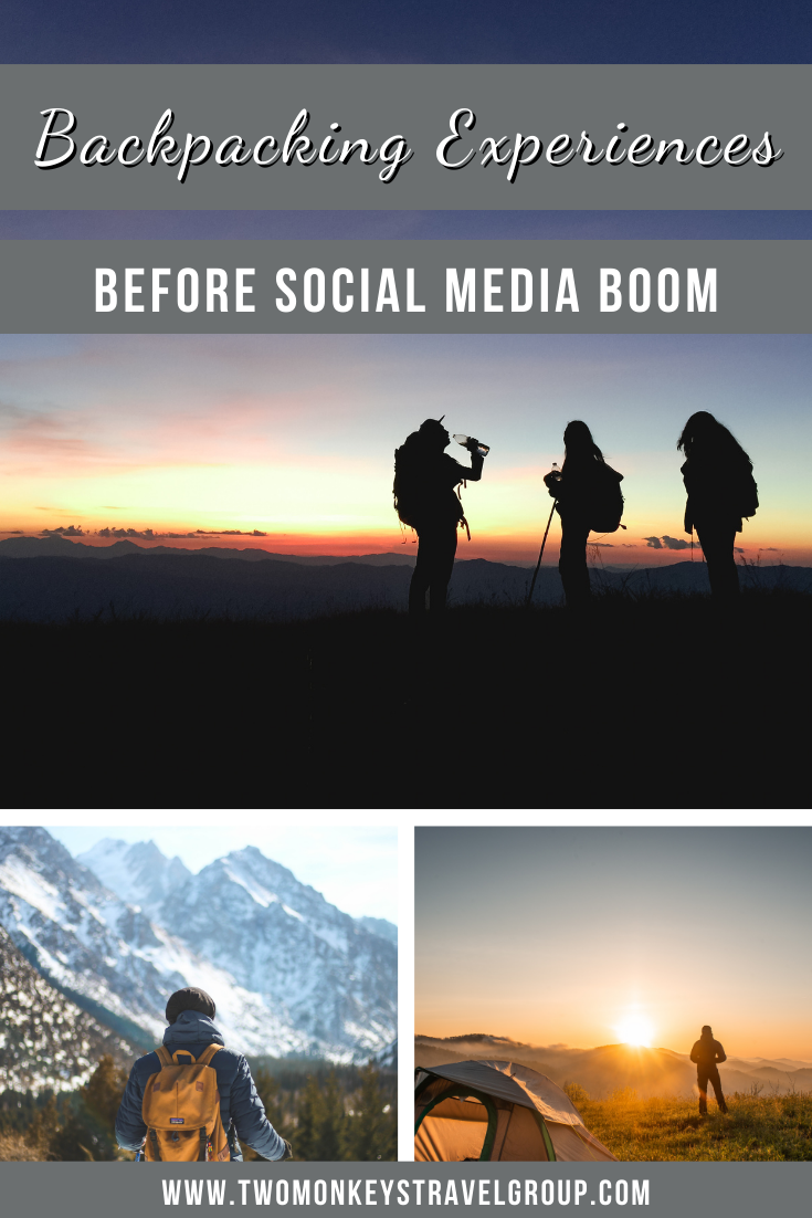 Backpacking Experiences before Social Media Boom3