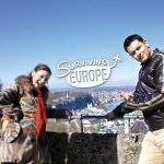 SURVIVING EUROPE - 01