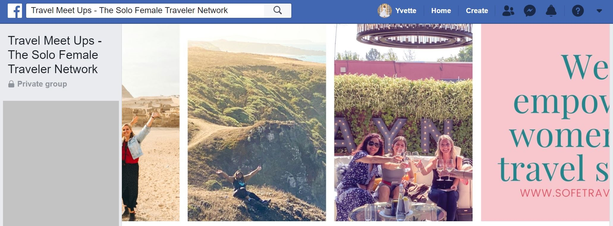 15 Must Join Facebook Groups for Travelers