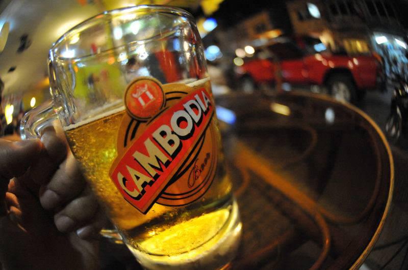 7 Reasons Why I Love Cambodia