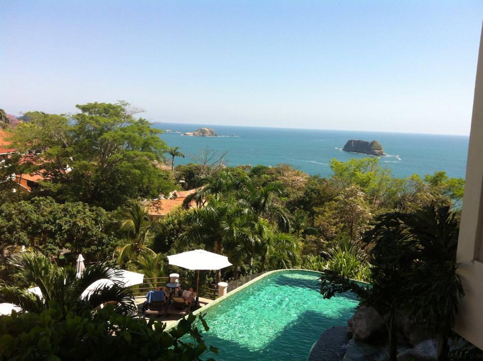 10 Reasons to choose Parador Resort and Spa, Costa Rica