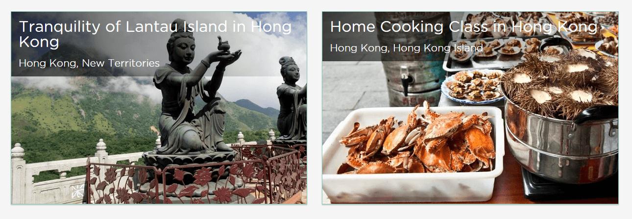 Tinggly Hongkong