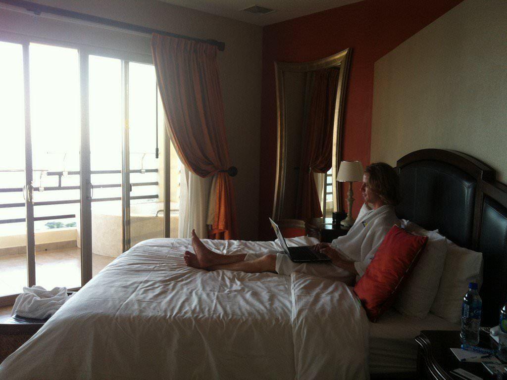 Two Monkeys Travel - Hotel Parador - Manuel Antonio - Costa Rica