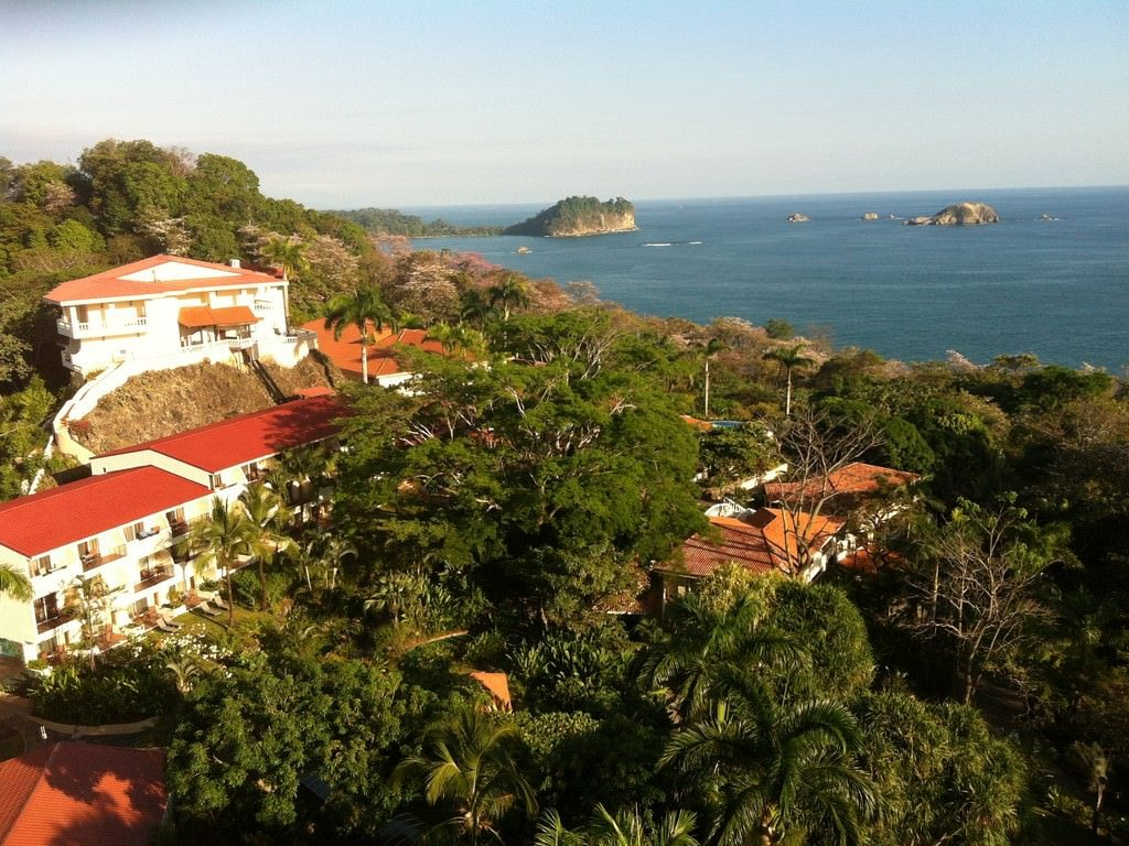 Two Monkeys Travel - Hotel Parador - Manuel Antonio - Costa Rica38