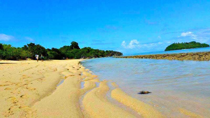 7 Unspoiled Beaches in Bicol Region