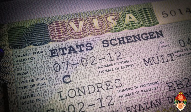 Planning To Travel To Europe How To Apply For Schengen Visa