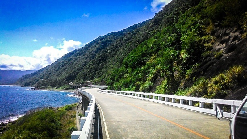 Letting Go in the Wonders of Ilocos