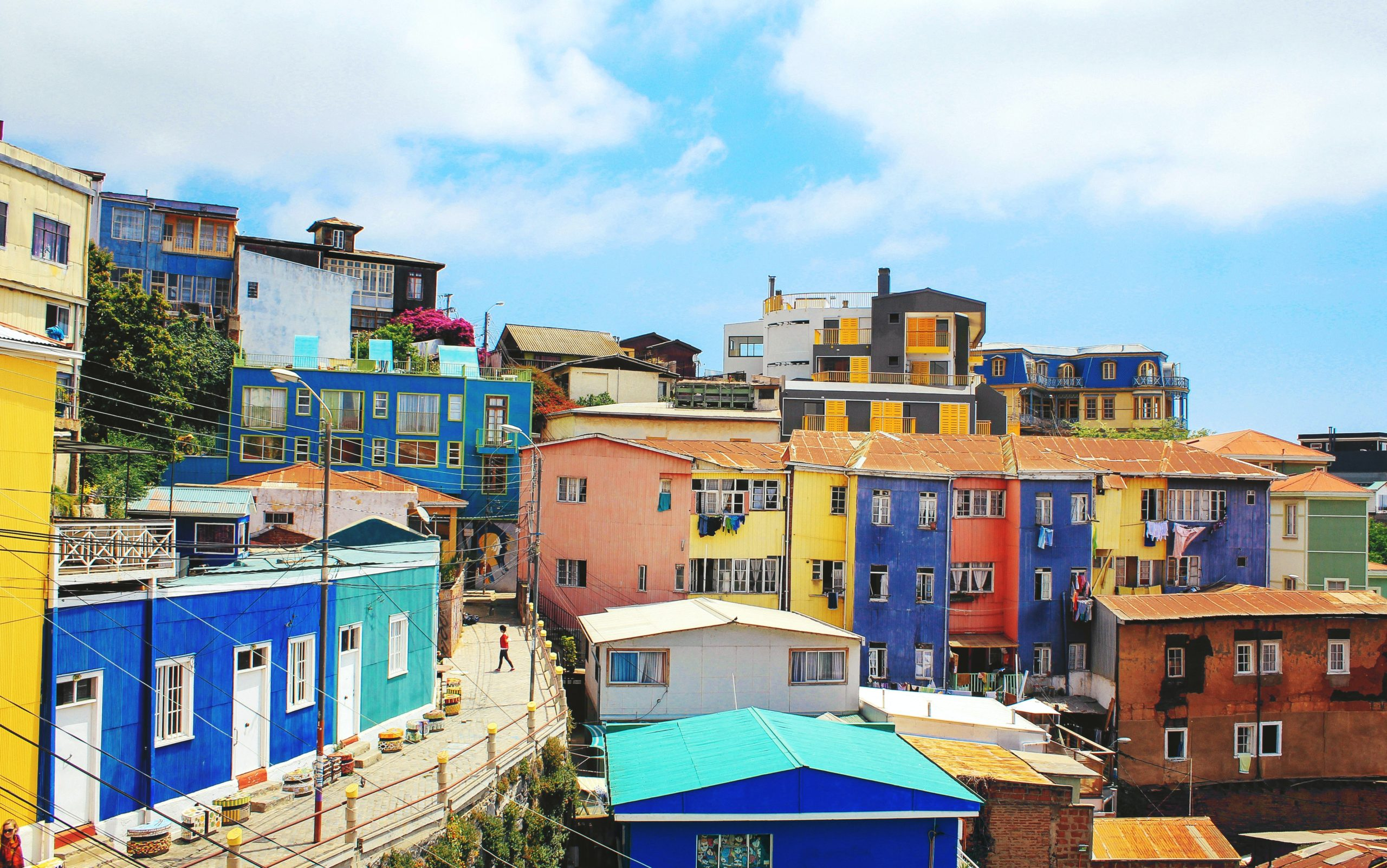 21 Less-traveled Destinations that will make you visit South America