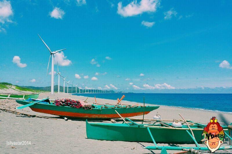 DIY Travel Guide Series-Budget Trip to Ilocos Norte