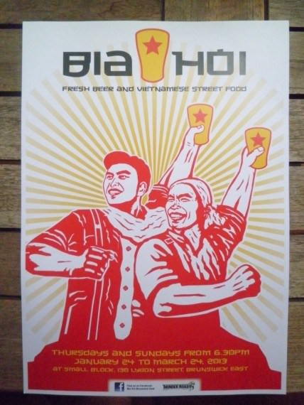 Best Beers in South East Asia