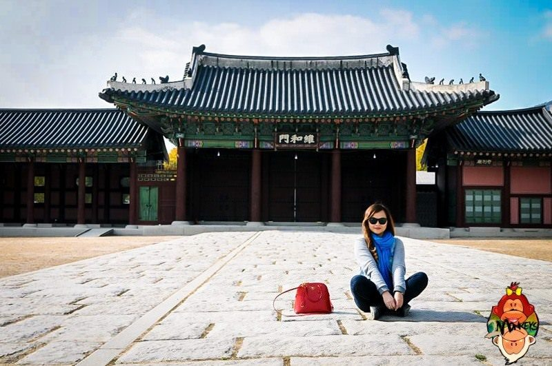 DIY Travel Guide Series 14 Days & 13 Nights in South Korea 1