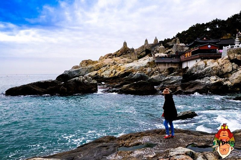 DIY Travel Guide Series 14 Days & 13 Nights in South Korea 10