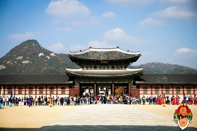 DIY Travel Guide Series 14 Days & 13 Nights in South Korea 3