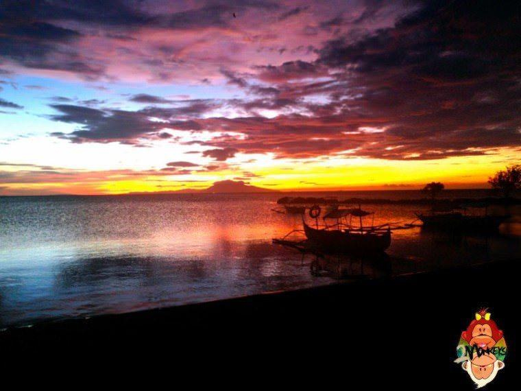 DIY Travel Guide Series Overnight camping in Burot Beach, Batangas 2