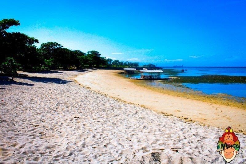 DIY Travel Guide Series Overnight camping in Burot Beach, Batangas 5