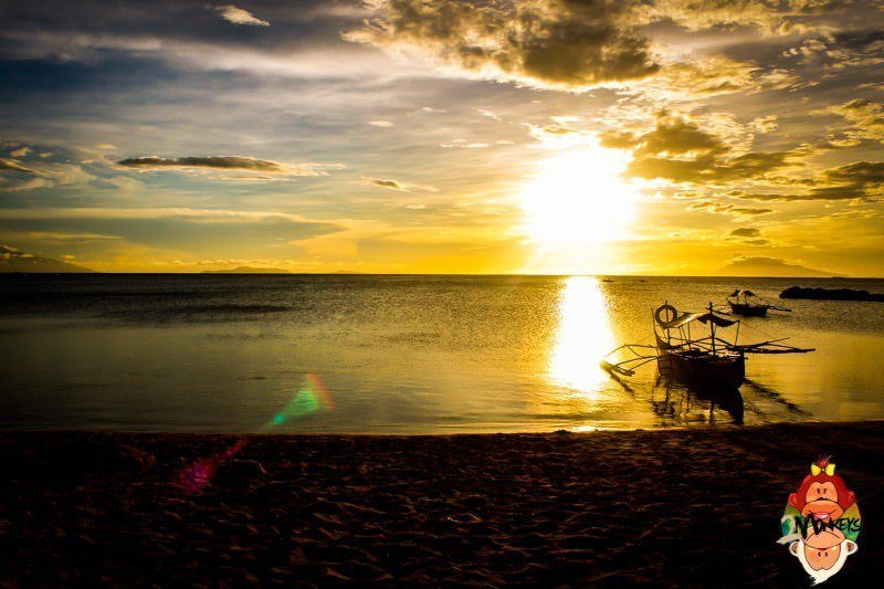 DIY Travel Guide Series Overnight camping in Burot Beach, Batangas 7