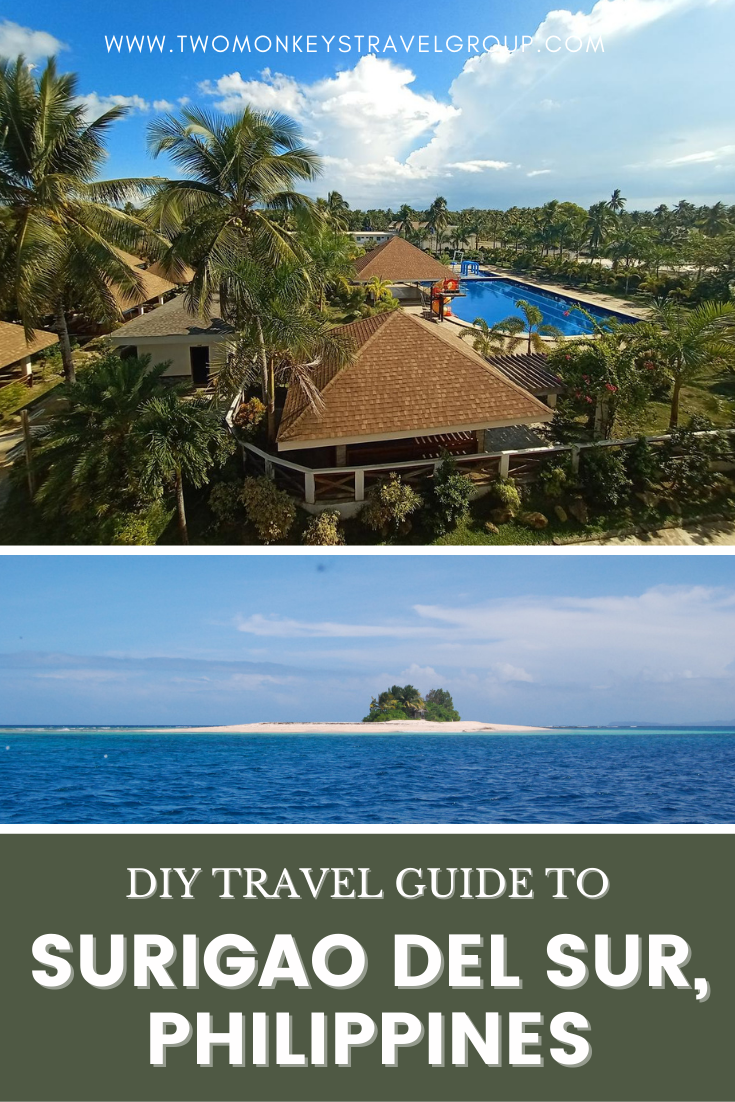 DIY Travel Guide to Surigao del Sur, Philippines [With Suggested Tours]