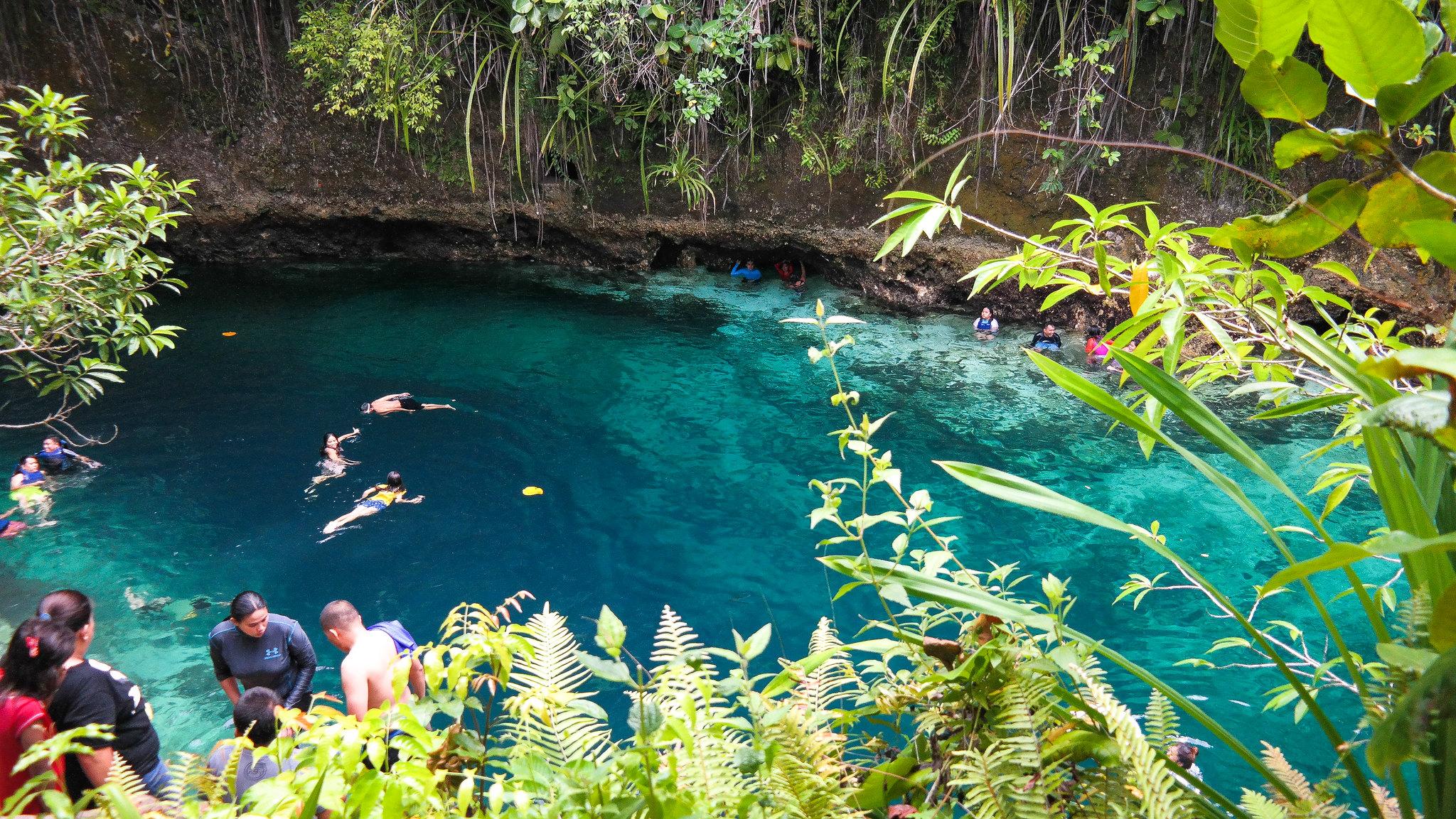 DIY Travel Guide to Surigao del Sur, Philippines
