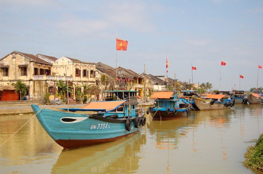 When in Southeast Asia: 10 Places to Get Stuck