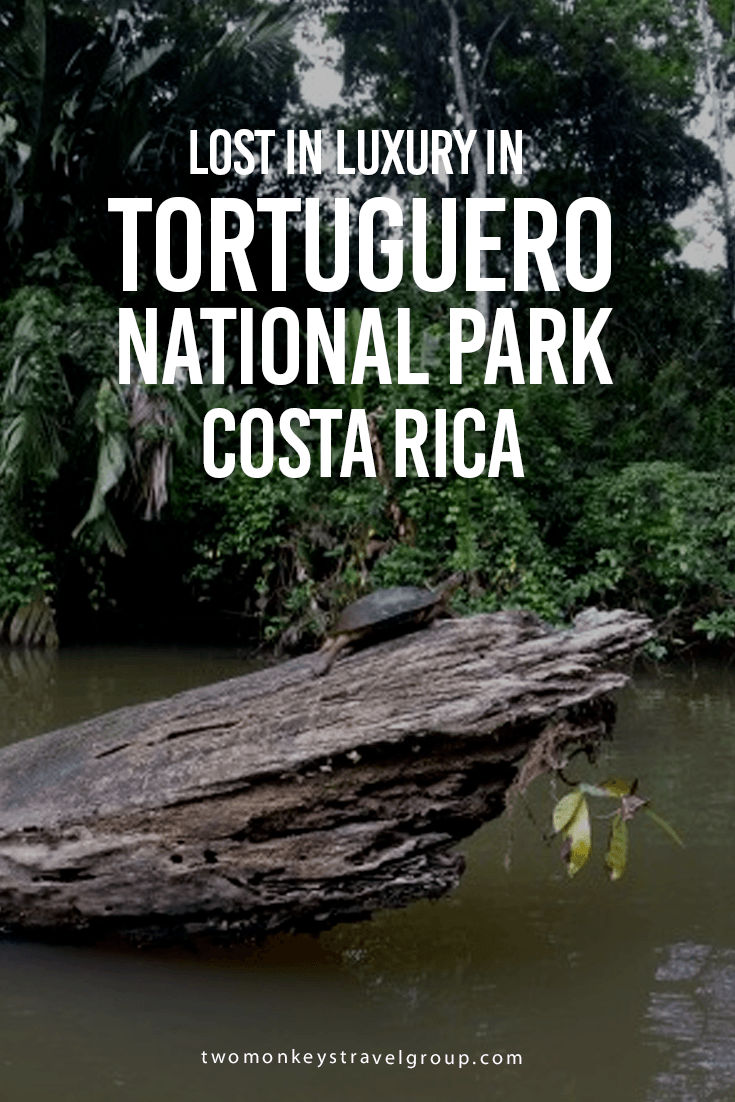 Lost in Luxury in Tortuguero National Park, Costa Rica