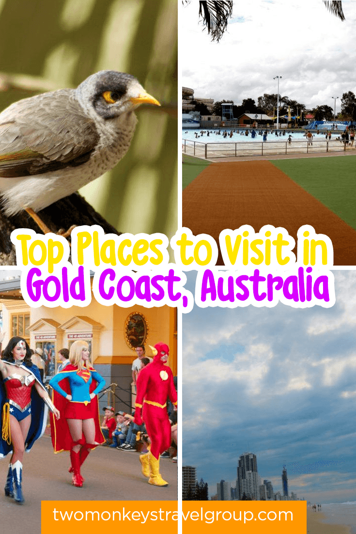 One week in Gold Coast - 7 Places to Visit in Gold Coast