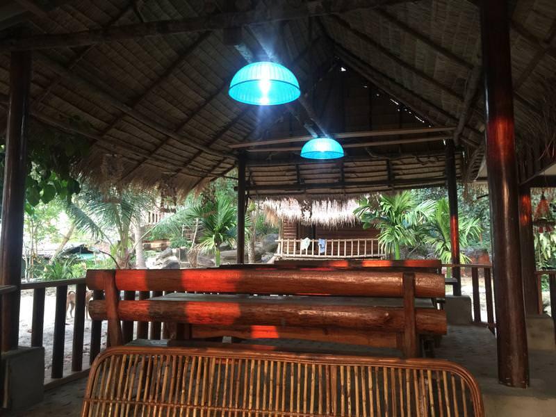 Best Hostels in Cambodia - Best Hostels in Koh Rong