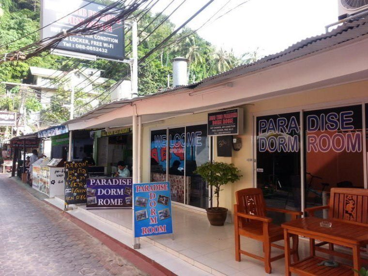 Ultimate List of Best Hostels in Thailand