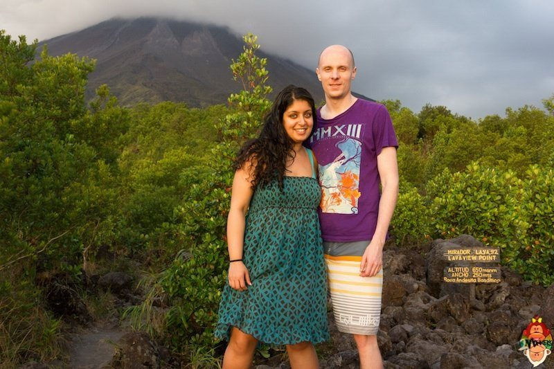 4_arenal_volcano_couple_pose