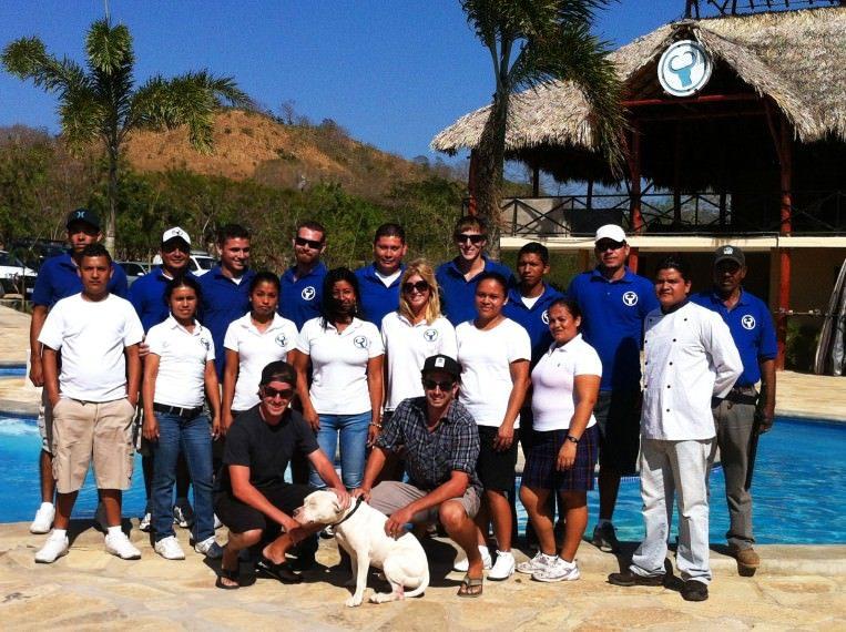 Action sports resort - Boychuk Brothers - NIcaragua - Two Monkeys Travel 11