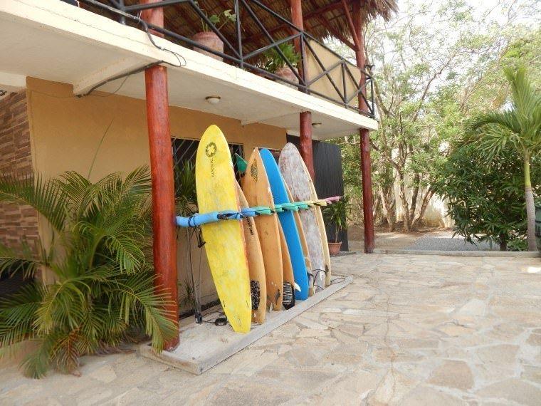 Action sports resort - Boychuk Brothers - NIcaragua - Two Monkeys Travel 5