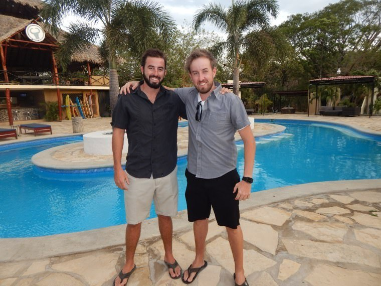 Action sports resort - Boychuk Brothers - NIcaragua - Two Monkeys Travel 9