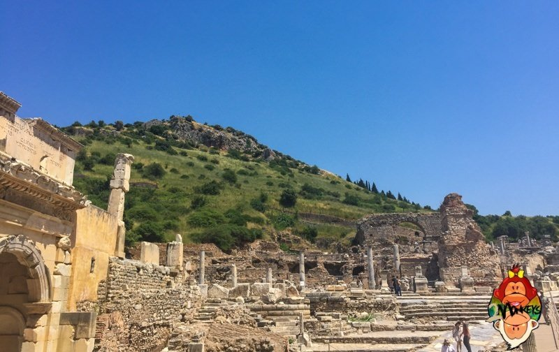 DIY Travel guide exploring the historical turkey