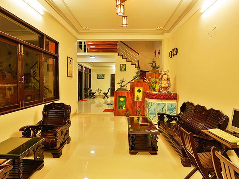 Best Hostels in Vietnam