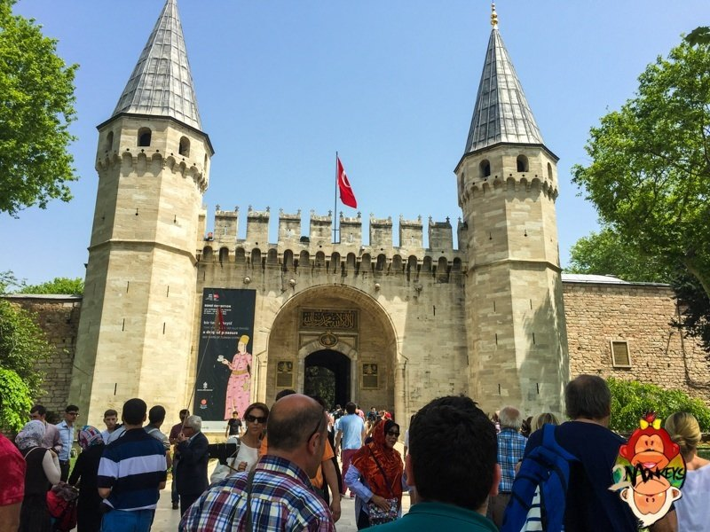 diy travel guide: Exploring the historical turkey
