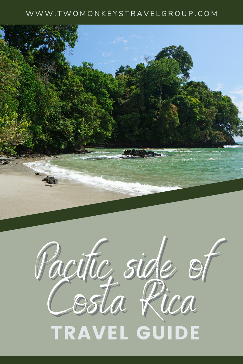 3 Weeks Exploring the Pacific side of Costa Rica5