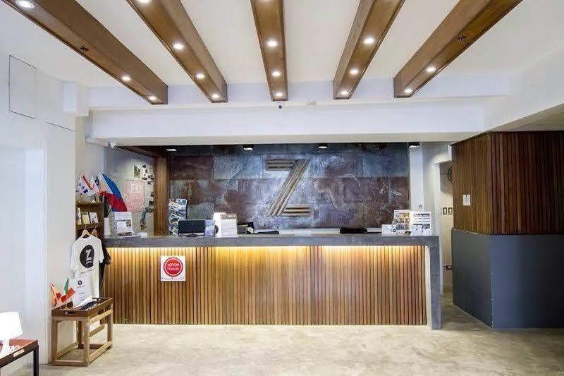 Best hostels in Manila