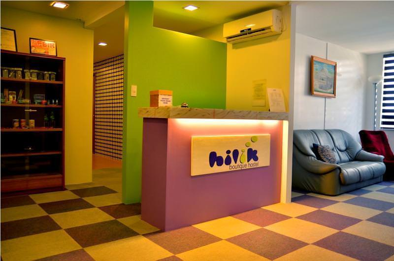 Best hostels in Manila -Best hostels in Makati City
