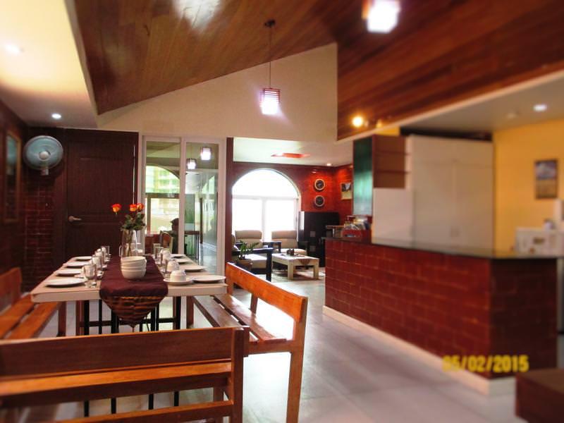 Best hostels in Manilla -Best hostels in Makati City