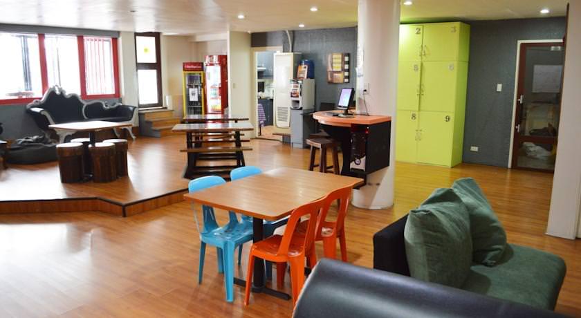 Best hostels in Manila - Best hostels in Malate Manila